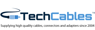 TechCables.com : high quality.  low prices.